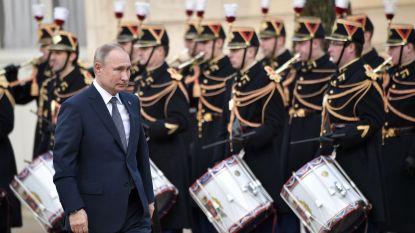 Rusland deelt paspoorten uit aan 125.000 inwoners van Oost-Oekraïne