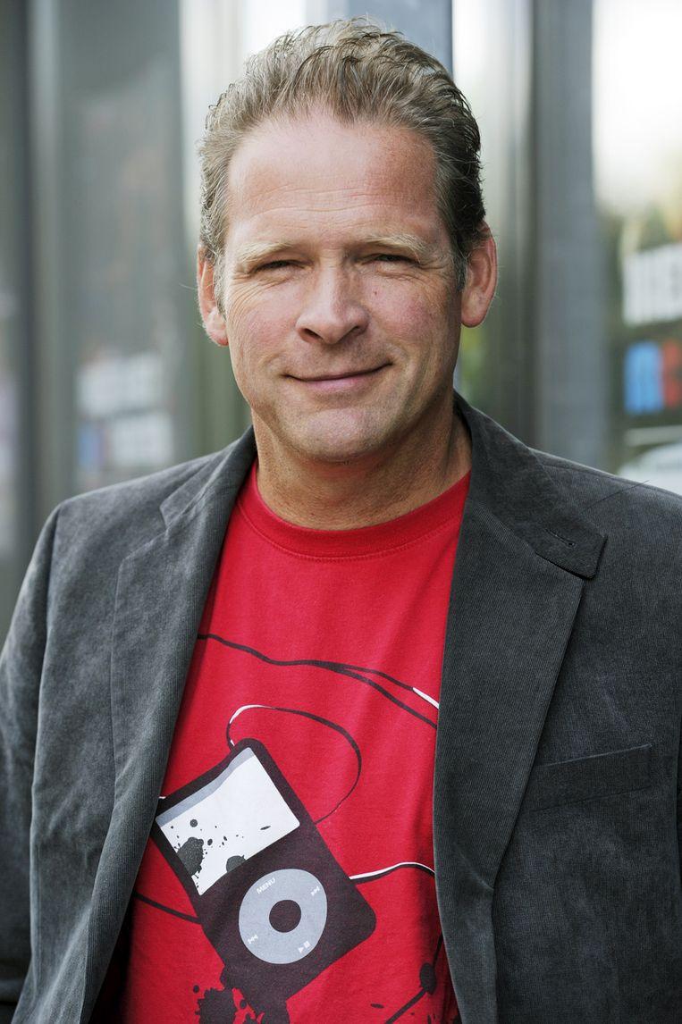 Erik van Muiswinkel. Beeld ANP