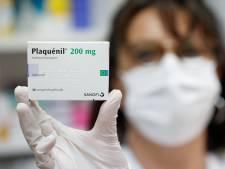 """Une vaste étude pour """"clore le débat"""" sur la chloroquine"""