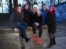 Tilburg praat niet over, maar mét sekswerkers: 'We willen van de seksbranche weten wat werkt'