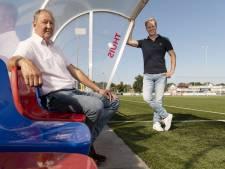 Voetbalvereniging Saasveldia zoekt aanwas in Borne