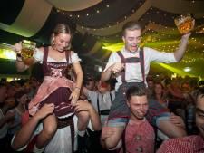 Den Bosch krijgt plots een tweede oktoberfest, met de Snollebollekes: 'We mikken op een andere doelgroep'