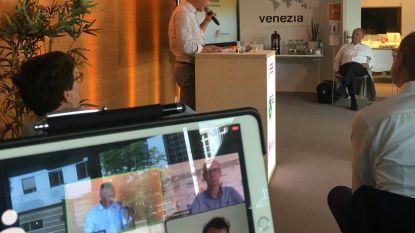 VOKA bekroont Jan De Nul opnieuw voor duurzaam ondernemen