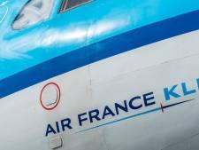 Na Air France schrapt ook KLM alle vluchten van en naar China vanwege coronavirus