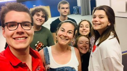 Theater Rodenburg brengt West-Vlaamse komedie 'Geskoept'