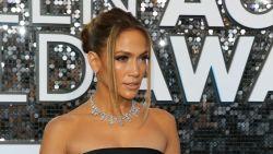 Zie ze blinken: Jennifer Lopez droeg voor 8 miljoen euro diamanten naar de SAG awards