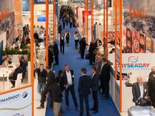 Seafood Expo in Brussel is dé beurs