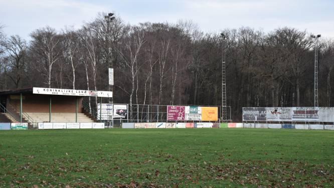 Oude voetbalvelden KLVV worden bosgebied