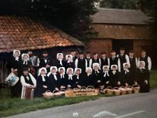 Volksdansclub De Brinkdansers uit Netersel houdt het na 40 jaar voor gezien