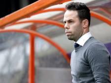 FC Den Bosch-trainer Erik van der Ven slaapt niet thuis na bedreigingen