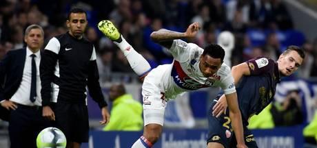 Geen winnnaar bij doelpuntenfestijn in Lyon
