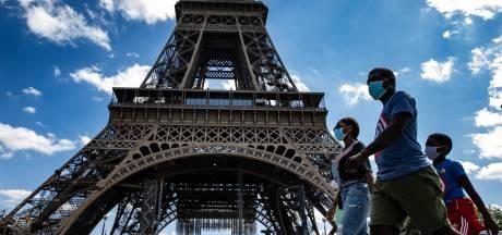 Eiffeltoren in Parijs ontruimd vanwege bommelding: blijkt vals alarm