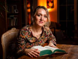 """INTERVIEW. Filosofe Alicja Gescinska (39): """"2020 was het jaar van de hoop"""""""