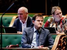 PvdA'er Postema stopt als fractieleider Eerste Kamer