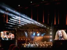 Orkest Phion met minder musici op het podium; programma noodgedwongen aangepast