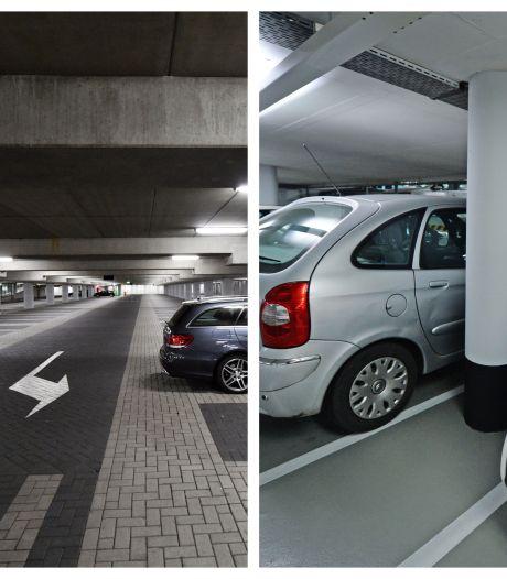 Kil, tochtig en onoverzichtelijk: toch scoren parkeergarages in Enschede voldoende in ANWB-test