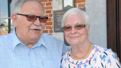 Leonel en Julienne vormen gouden paar