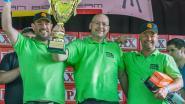 Team BBQ+ is Belgisch kampioenbarbecue 2017