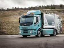 Volvo ziet vooral de stad als domein voor eerste elektrische vrachtwagen