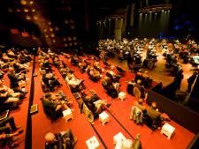 Theaterpubliek is laat met kopen van kaartjes, merkt Wilminktheater in Enschede