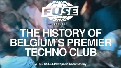Documentaire over technoclub Fuse vanaf vandaag online