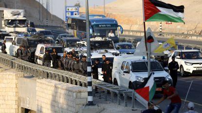 Jonge Palestijn steekt Amerikaanse Israëliër dood