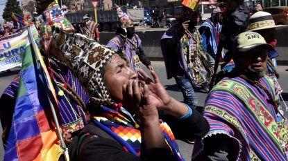 Boliviaanse regering klaagt oud-president Morales aan