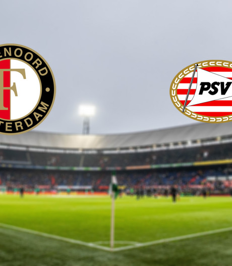 Advocaat gaat in De Kuip voor tweede winst als coach op PSV