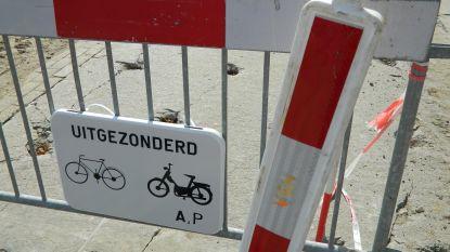 Werken Hofbouwstraat naderen hun einde (en dat is twee maanden vroeger dan gepland)