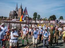 'Nieuwe fietsbrug Cuijk-Mook geen alternatief Vierdaagse'