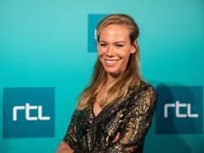 Nicolette Kluijver weer thuis na operatie aan blinde darm