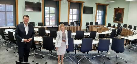'Het is toch geen spul van de Action?': Opnieuw maakt haperende apparatuur raadsvergadering onmogelijk