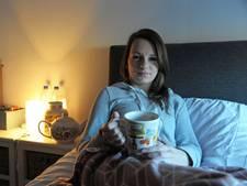 Nicole (23) vecht al 9 jaar tegen Lyme: Ik wil eindelijk aan mijn leven beginnen
