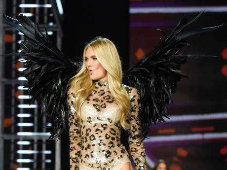 Romee traint voor Victoria's Secret en Kim-Lian voelt zich kittig