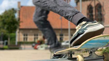 """Skateparken in het Neteland blijven gesloten: """"Skaten in shiften en met toezicht van een verantwoordelijke lijkt de toekomst"""""""