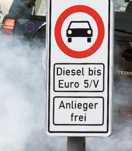 Twentse autohandel ziet stijging in verkoop van Duitse diesels