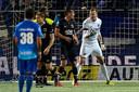 Waar PEC al zestien competitiewedstrijden minimaal één tegentreffer incasseert, hield AZ-sluitpost Marco Bizot in Zwolle voor de 12e keer dit seizoen de nul.