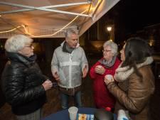 Tips over veiligheid na reeks inbraken in Zutphens centrum