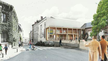 Museum Elsene sluit de deuren en brengt werken onder bij de buren