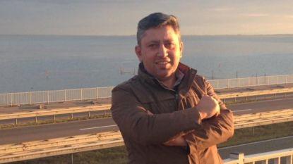 Nederlandse journalist al maandenlang vast in Oekraïne