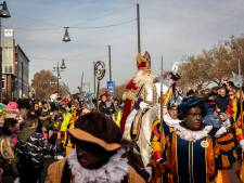 Rail Away met Sinterklaasintocht in Helmond