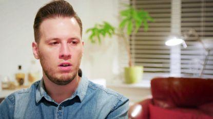 """'Blind Getrouwd'-kijkers bezorgd over 'triestige' Joris: """"Mijn hart breekt als ik hem zie"""""""