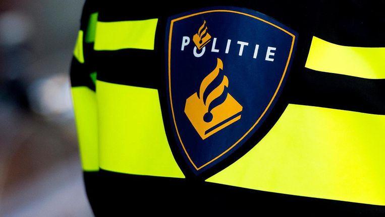In heel Nederland waren controles op 32 locaties naar malafide wisselkantoren Beeld ANP