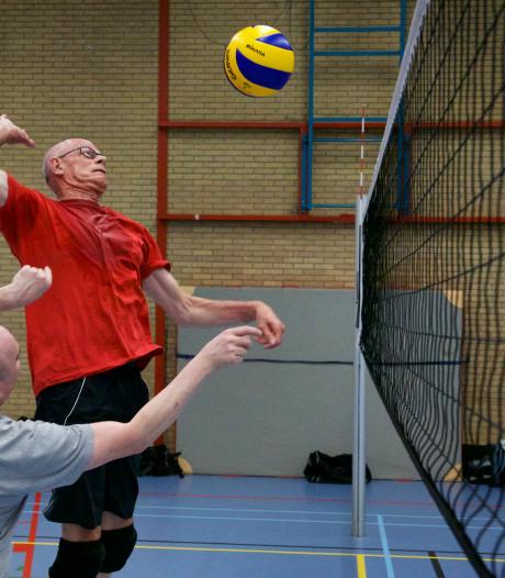 Sportclub Elst vervangt volleybal eenmalig voor discobal