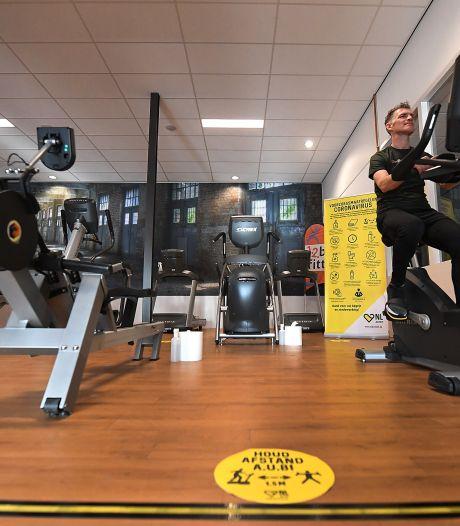 Sportscholen in de regio mogen nieuwe plannen maken