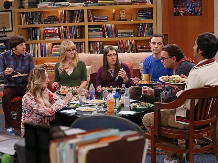 Alleen de echte Bing Bang Theory-fan maakt deze quiz foutloos