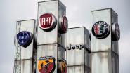 Fiat Chrysler en fabrikant van Peugeot, Citroën en Opel voeren gesprekken over samengaan
