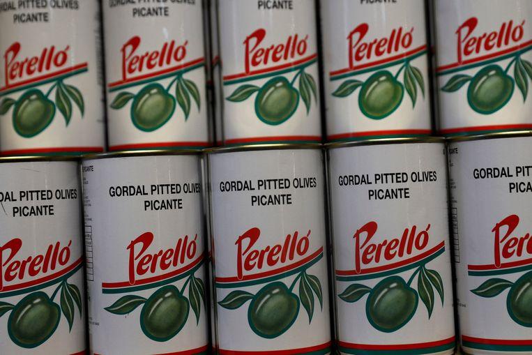 """""""Spaanse olijven zijn zeer geliefd bij Amerikaanse consumenten"""", zo verklaarde de woordvoerder van eurocommissaris voor Handel Cecilia Malmström."""
