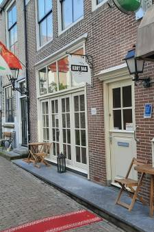 Café Kort Dag in Zierikzee houdt zich niet aan sluittijden en krijgt dwangsom