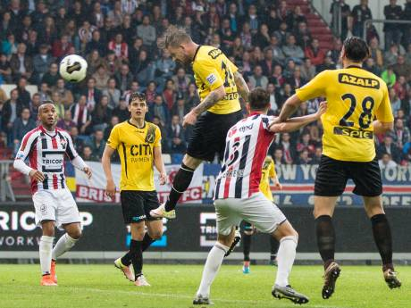 Brands: NAC is in alles een veel mooiere club dan Willem II